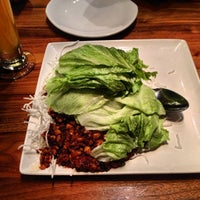 Photo taken at P.F. Chang's by Daniel L. on 12/8/2013