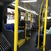 Photo taken at MTA Bus - Q44 by DeAndre W. on 10/23/2012