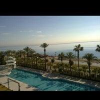 1/25/2013 tarihinde Ebruziyaretçi tarafından Porto Bello Hotel'de çekilen fotoğraf