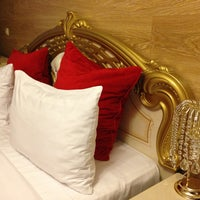 รูปภาพถ่ายที่ Гранд Отель Белорусская โดย Natalia D. เมื่อ 6/28/2013