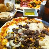 Photo taken at La Pizza Nostra by María José on 9/28/2012