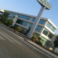 Photo taken at Centro de Negocios Magalia by Cris S. on 9/22/2012
