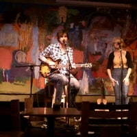 Photo taken at Melodies Cafe by Sarah F. on 10/12/2012