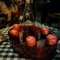 Photo taken at Esquina Food Club by Paula S. on 12/17/2013