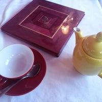 Photo taken at Al Mayass Restaurant by Mazen H. on 11/23/2012