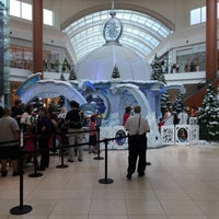 Photo taken at The Mall at University Town Center by Scott on 12/24/2014