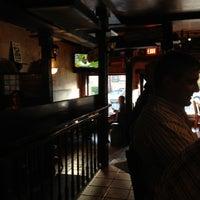 Photo taken at James Joyce Irish Pub by Mike on 10/15/2012