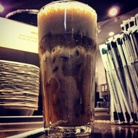 Photo taken at Starbucks by Rachel on 3/15/2013