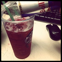 Photo taken at Starbucks by Rachel on 11/23/2012