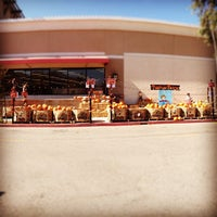 Photo taken at Trader Joe's by Rachel on 10/7/2012
