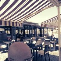 7/3/2013 tarihinde Murat C.ziyaretçi tarafından Gölpark Restoran'de çekilen fotoğraf