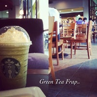 Photo taken at Starbucks by ZA™ on 4/2/2013