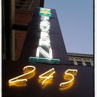 Photo taken at Tavern 245 by Lee V. on 7/23/2016