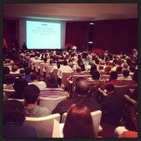 Foto tirada no(a) Arquidiocese do Rio de Janeiro por Matheus G. em 4/20/2013