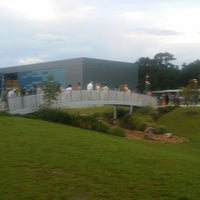 Photo taken at Lee Magnet High School by Frances S. on 8/24/2017