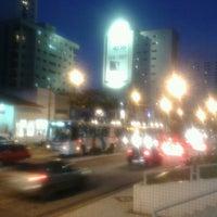 Photo taken at Avenida Dom Luís by Matheus R. on 10/17/2013