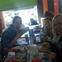 Photo taken at McDonald's by Esteban S. on 8/13/2014
