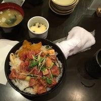 6/25/2014에 Tsuyoshi F.님이 屋台寿司 めぐみ 又こい家에서 찍은 사진