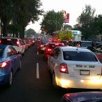 Photo taken at Canal de Miramontes by Bernardo B. M. on 11/20/2012