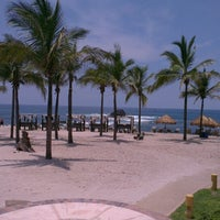 Photo taken at Four Seasons Resort Punta Mita by Antonio P. on 7/21/2013