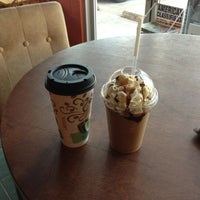 Photo taken at Angel's Island Coffee by Eric on 4/6/2013