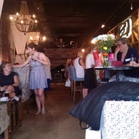 Photo taken at Fancy's Southern Cafe by Tom M. on 8/12/2014