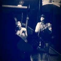 Photo taken at Evelyns Club Main by Jessica L. on 2/24/2013