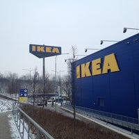 Photo taken at IKEA by V.Chen on 1/26/2013