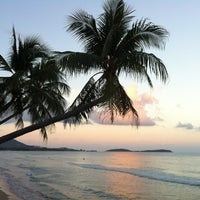 Photo taken at Samui Paradise Chaweng Beach Resort and Spa by Emre A. on 11/2/2013