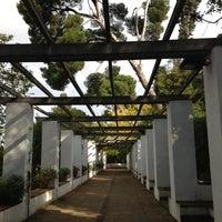 11/18/2012にPetra V.がJardins de Laribalで撮った写真
