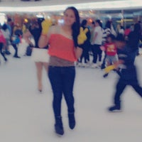 Photo taken at Sky Rink Ice Skating by Vhivy O. on 6/29/2013