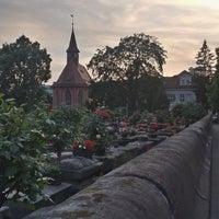 6/25/2015에 Dee님이 Johannis-Friedhof에서 찍은 사진
