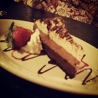 Photo taken at Venditori's Italian Restaurant by Lucas S. on 2/14/2014