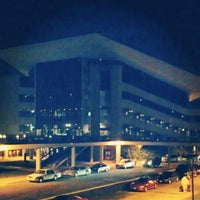 Photo taken at Stephens Auditorium by Tyler S. on 11/12/2012