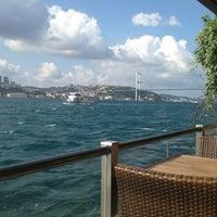 Foto scattata a Paşalimanı Kafe da Göksel il 7/16/2013