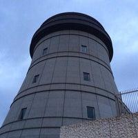 2/28/2014にLeon Tsunehiro Yu-Tsu T.が東京都水道局 大谷口給水塔で撮った写真