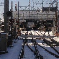 Photo taken at Tsutsujigaoka Station (KO14) by Leon Tsunehiro Yu-Tsu T. on 1/15/2013