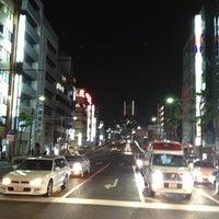 Photo taken at Yokohama by Leon Tsunehiro Yu-Tsu T. on 5/17/2013