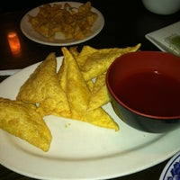 Photo taken at Rice Box by Mark and Katie on 11/1/2012