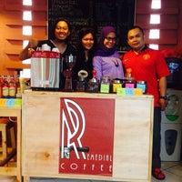 Photo taken at Remedial Coffee by Deni D. on 3/9/2014