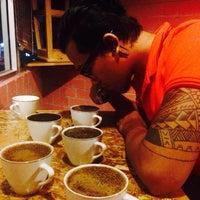 Photo taken at Remedial Coffee by Deni D. on 5/17/2014