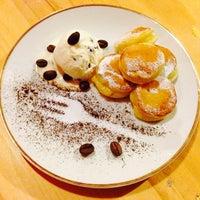 Photo taken at Remedial Coffee by Deni D. on 2/22/2014