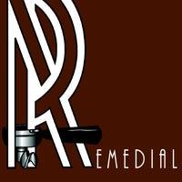 Photo taken at Remedial Coffee by Deni D. on 3/5/2014