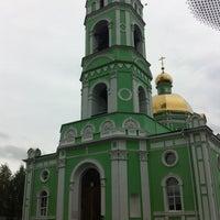 Photo taken at Свято-Троицкий кафедральный собор by Mila💣💪👯 on 9/7/2013