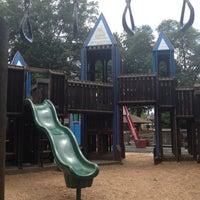 Photo taken at Century Park & Kids Planet by Karen B. on 7/9/2014