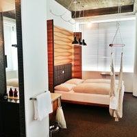 Das Foto wurde bei Hotel Daniel von Off-The-Path.com am 8/9/2013 aufgenommen
