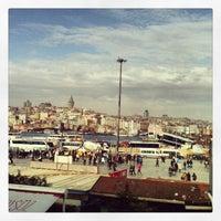 3/9/2013 tarihinde Hulyaziyaretçi tarafından Hamdi Restaurant'de çekilen fotoğraf