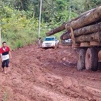 Photo taken at PKM Keningau by Epy P. on 12/17/2012