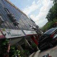 Photo taken at Bank Islam Taman Melawati by Azman A. on 8/7/2017