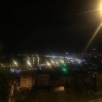 Photo taken at Seyir Terası by GUnes Y. on 9/12/2016